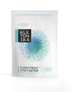 KLETONIKA - Комплекс клетчатки №1