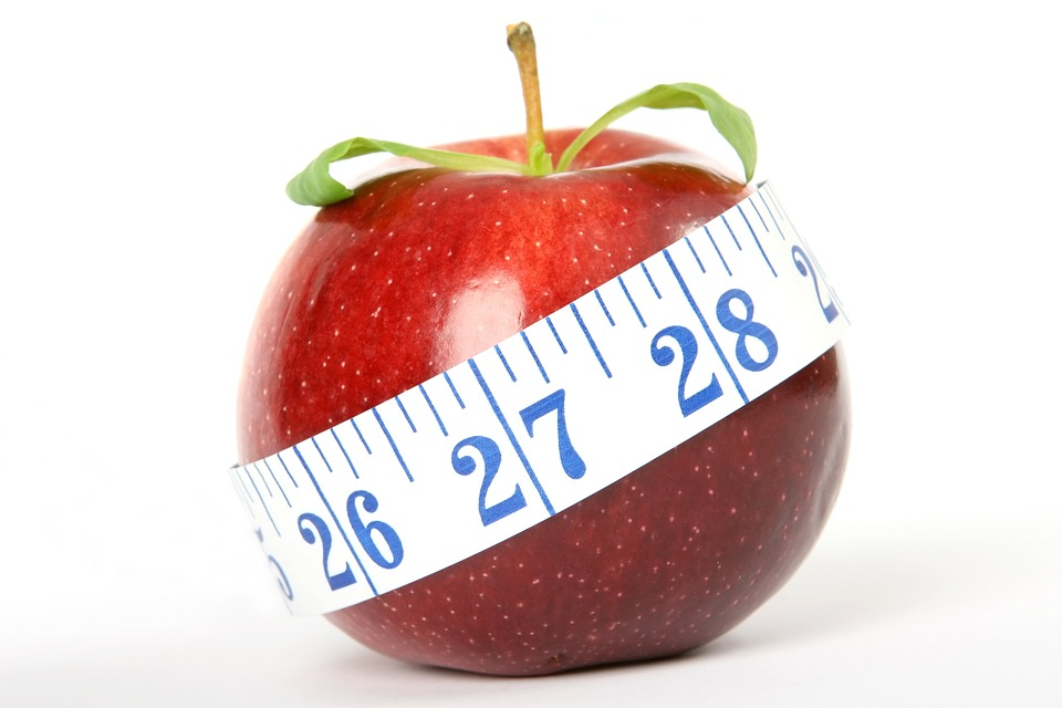 Яблочная клетчатка для снижения всасывания жиров