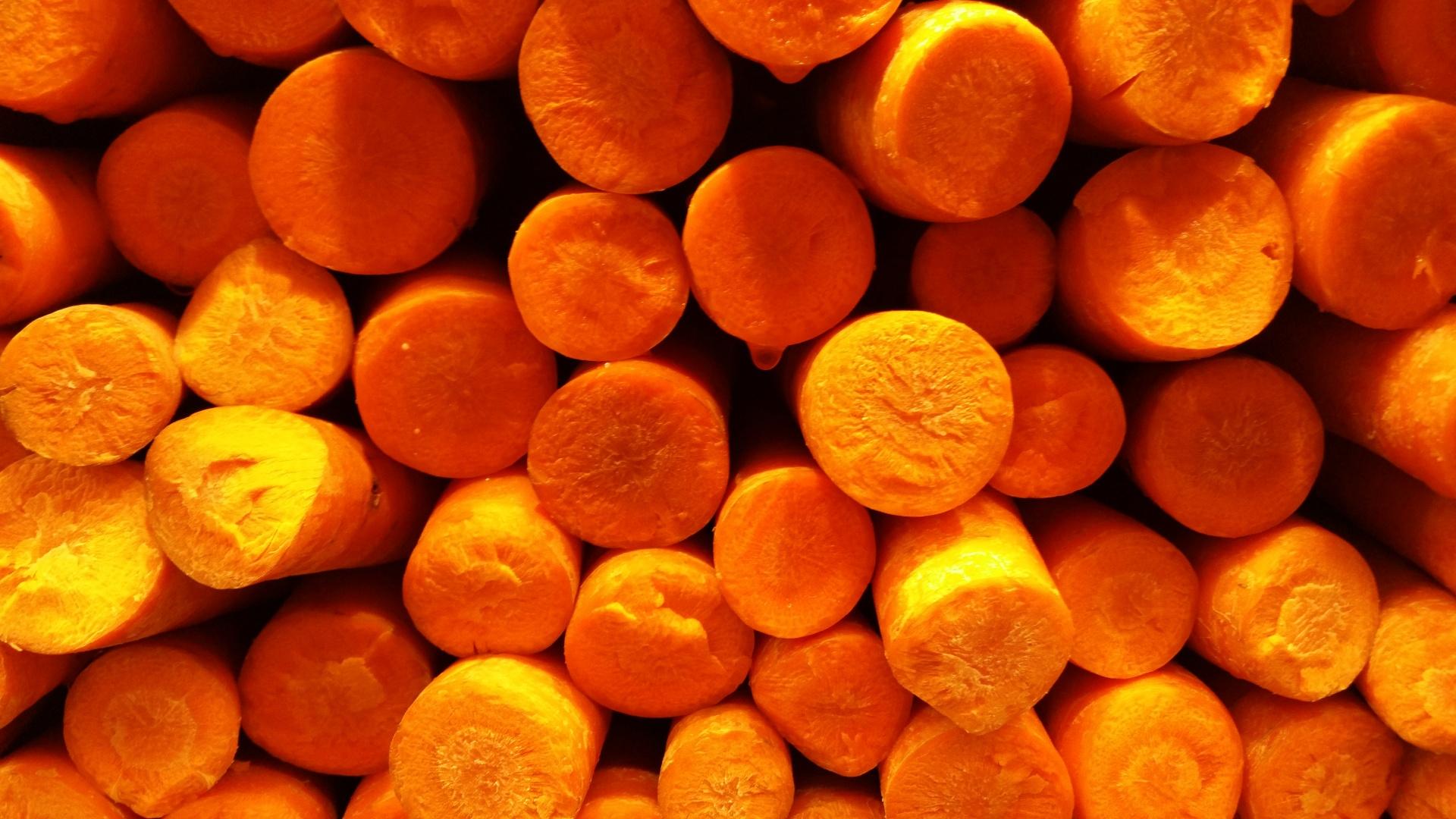 В чем уникальная польза морковной клетчатки