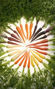 ТОП-5 полезных свойств морковной клетчатки
