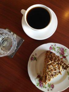 Кофе, спиртное и сахар вредно для здоровья
