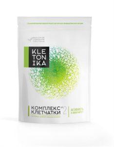 KLETONIKA - Комплекс клетчатки №2