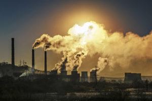 Пагубное воздействие на микрофлору кишечника оказывает ухудшение экологии