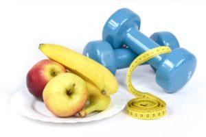 Основа правильного питания при похудении
