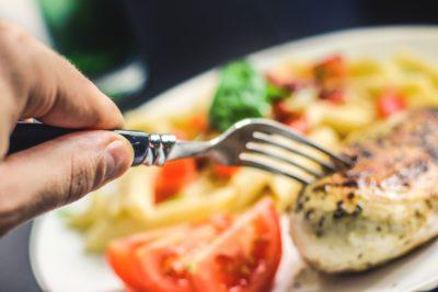 Правильное питание для мужчин основы