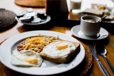 Топ-15 рецептов простых и полезных завтраков