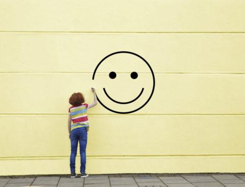 Как стать счастливее и как себя полюбить? 10 шагов!
