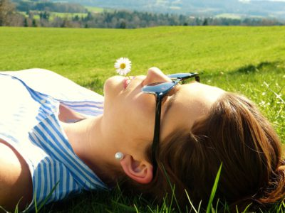 Как быстро успокоиться и перестать нервничать при стрессе