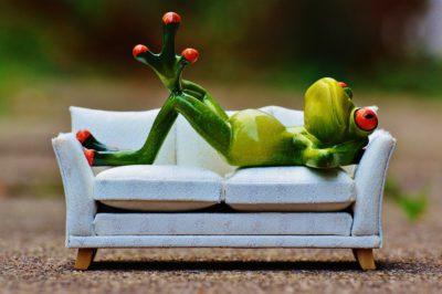 Причины усталости как вернуть себе энергию