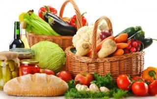 Кратко о правильном питании - 5 полезных рекомендаций