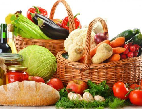Кратко о правильном питании — 5 полезных рекомендаций