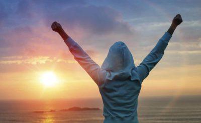 Источники вдохновения как вести активный образ жизни