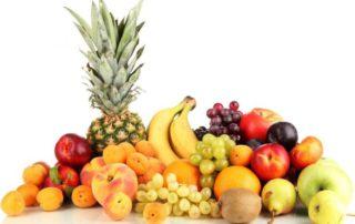 Топ 10 самых полезных фруктов