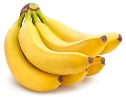Витаминов в этом фрукте гораздо меньше, чем в других, но вот содержание калия просто огромное