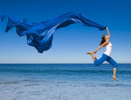 Укрепляйте свой моральный дух и форму с помощью этих 10 советов
